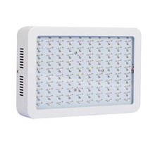 Qkwin mini 300W LED Grow Light Full Spectrum 100x3W LED Grow Lights For Indoor Plants Flowering And Growing