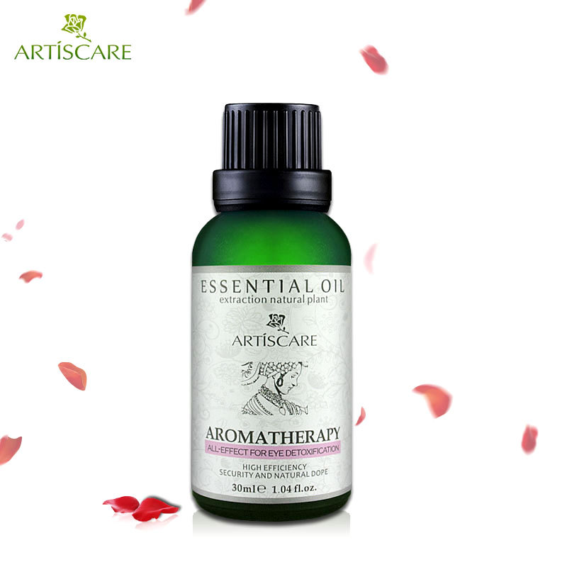 US $4 73 51% OFF|ARTISCARE beauty eye essential oil for dark circles under  eyes face care anti wrinkles skin care oil anti aging eyes massage oil-in