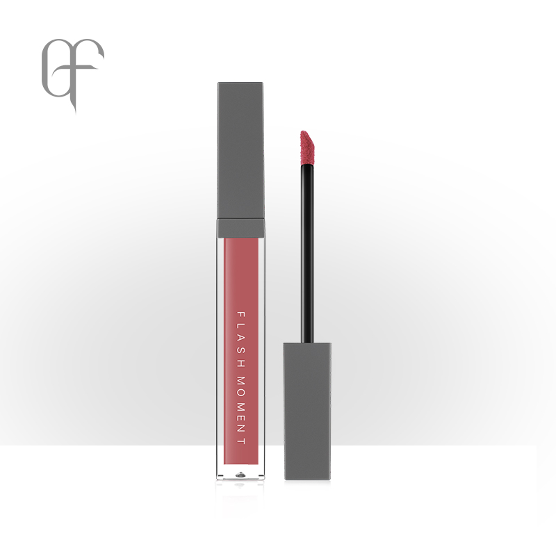 FlashMoment 16 Colors <font><b>Matte</b></font> <font><b>Lipstick</b></font> + <font><b>Lip</b></font> <font><b>Gloss</b></font> <font><b>Set</b></font> Waterproof Long Lasting <font><b>Lip</b></font> <font><b>Gloss</b></font> <font><b>Lipstick</b></font> Women <font><b>Cosmetic</b></font> Makeup image