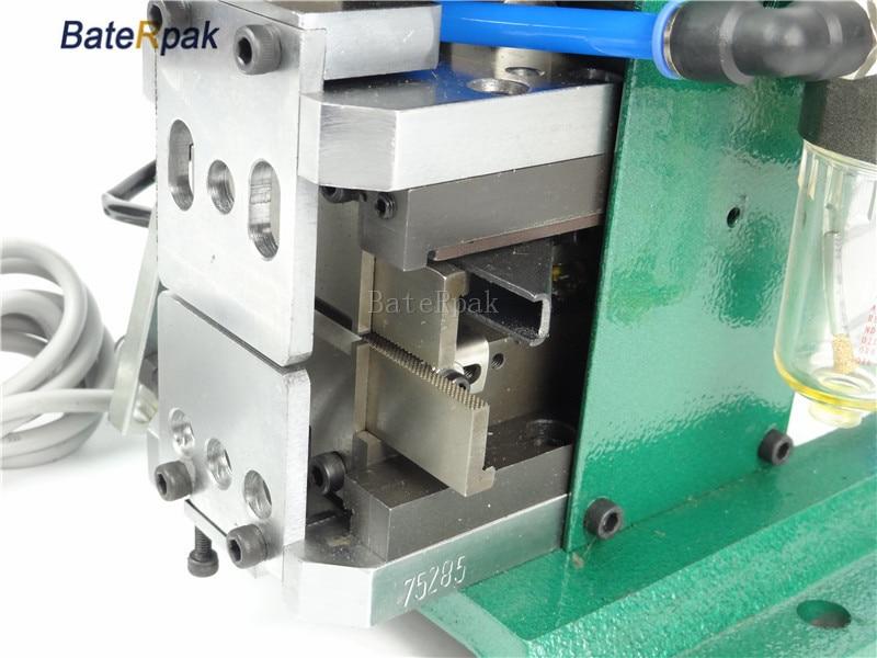 Máquina peladora de cables neumática BateRpak DZ-3FN, máquina - Herramientas eléctricas - foto 5
