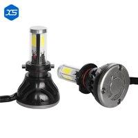 G5 Auto Car Headlight 12 V 40 Wát H1 H3 H7 6000 K 4000Lm Tất Cả Các trong Một Ô Tô Đèn Công Suất Cao Đèn LED Light Bulbs 12 Volt