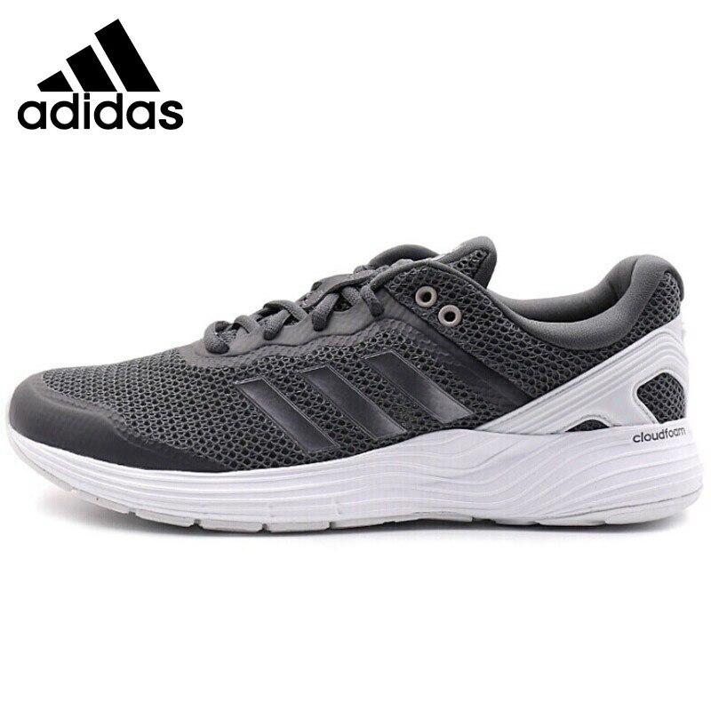 Original New Arrival 2018 Adidas fluidcloud cc ambitious m Men's Running Shoes Sneakers