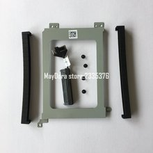 NEW For Dell Precision M5510 & XPS15 9550 HDD Hard Disk Drive Interposer Connector Cable +hard disk drive holder Send screws