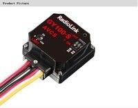 Digital Gyro Gyroscope GY100 S For Trex 700 600 550 500 450 250 Nitro Electric RC