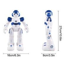 Smart Robot Toy