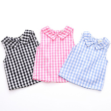 Kids Baby Blouses Vest Tops Clothing