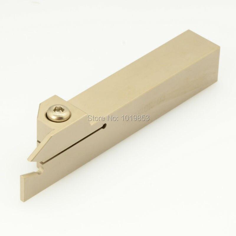 ZQ1616R 03 канавок токарный инструмент держатель draaibank gereedschaphouder и токарный станок держатель инструмента для карбидных вставок