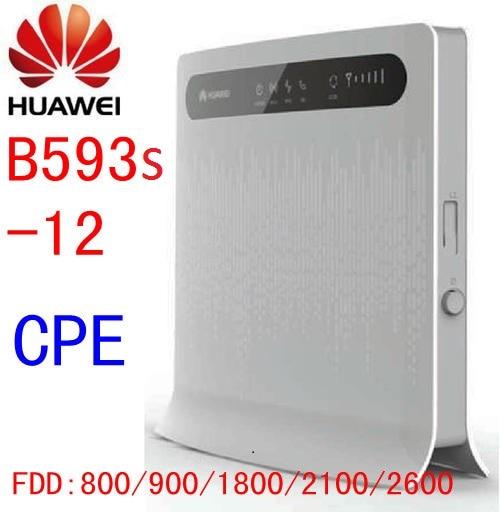 Unlocked Huawei B593 B593s-12 4G wifi router 4g cpe WiFi mobile Hotspot 4g cpe car mifi dongle pk e5172 b890 b683 b681 b880 unlocked huawei b593s 22 b593 150mbps 4g lte mifi router cpe dongle 4g lte wifi router dongle pk b593u 22 e5172 b593s b683 b681