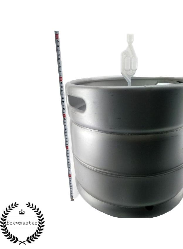 Brew à la maison 29L FÛT MENTER 304 INOXYDABLE UNI RÉSERVOIR PRESSURISABLE FERMENTEUR