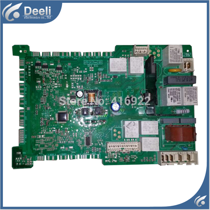 100% tested for Siemens drum washing machine computer board WS10M360TI WS10M368TI on sale free shipping 100% tested for sanyo washing machine board xqb46 466 motherboard on sale
