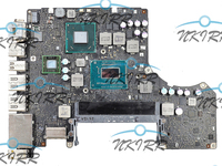 13 661 6588 820 3115 B 820 3115 A MD101LL/A MD101 2.5GHz i5 EMC 2554 31PGKMB00E0 motherboard Logic Board for MacBook A1278 2012