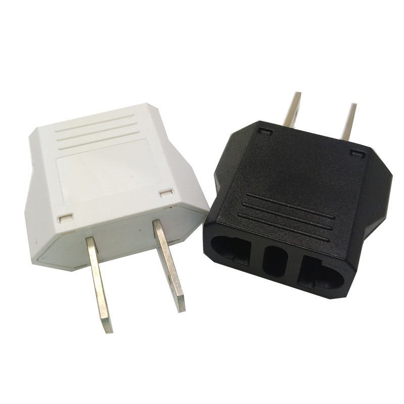 Japan Brazil Us American Flat Plug Adapter Adaptor Socket