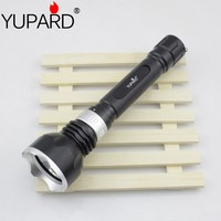 YUPARD XM L2 LED T6 LED Underwater Diver Flashlight Torch Waterproof Rechargeable 18650 Camping Hunting Fishing