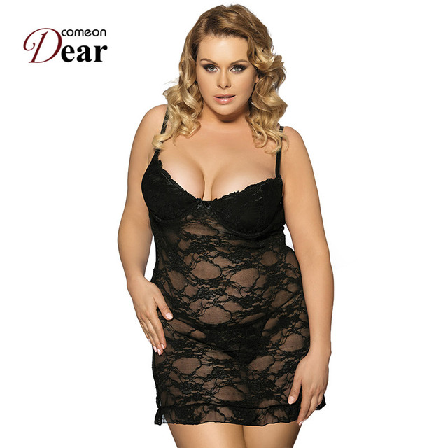 Comeondear Langerie Sexy Lace Womens Sexy Lingerie Rj73354 Good