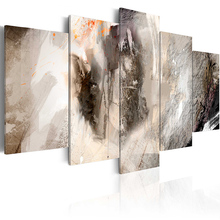 5 Panel Wall Pictures for Living Room Picture Print Painting On Canvas Art Home Decor Print/PJMT-B (392)