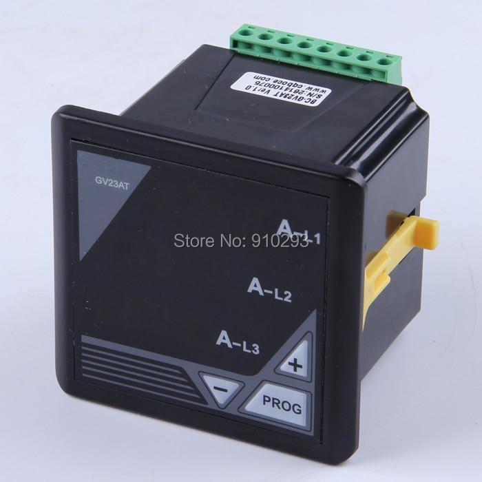 GV23AT three phase AC AmmeterGV23AT three phase AC Ammeter
