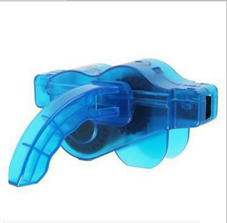 Cleaner Wash-Tool Bicycle-Chain Bike-Clean-Machine Mountain-Cycling Portable Brushes-Scrubber