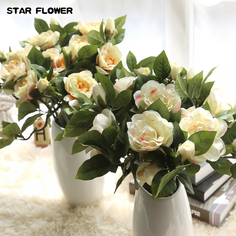 Compare Prices on Gardenia Wedding Flowers Online ShoppingBuy