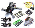 Robocat 270 270 мм 4-осевой Углеродного Волокна Quadcopter Рамка EVO CC3D Полет Контроллер 2204 Мотор Emax 12А ESC 5030 Пропеллер реквизит