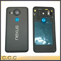 Original for LG Google Nexus 5x back cover housing battery case