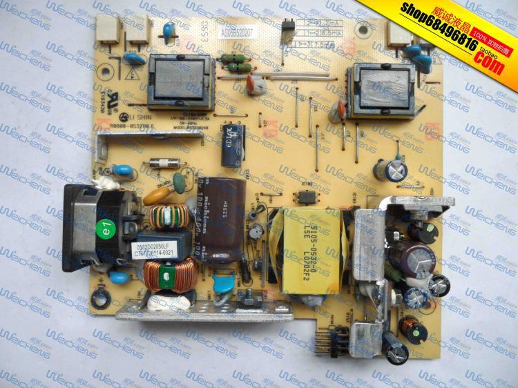Free Shipping>SOTEC LS17TR-04 power board R0800-0532R0.4 0532D0248 pressure plate / one plate-Original 100% Tested Working free shipping l1530 power board ai 0067m pcb pressure plate one plate original 100% tested working