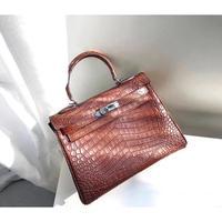 XuXu Constance herbag genuine leather handbag for women famous brand luxury bag