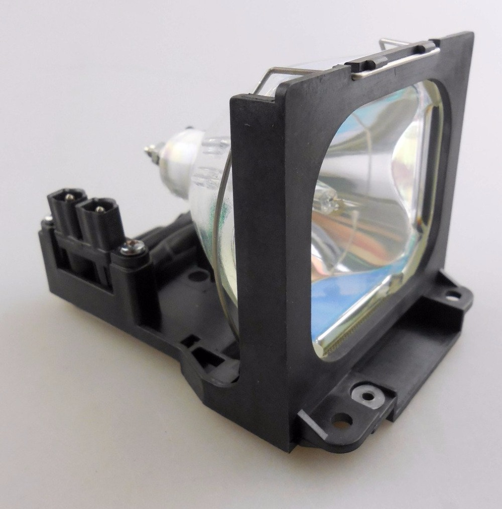 TLPL78 Replacement Projector Lamp with Housing for TOSHIBA TLP-380 / TLP-380U / TLP-381 / TLP-381U / TLP-780 / TLP-780E tlpl78 original projector bare lamp with housing for toshiba tlp 380 tlp 380u tlp 381 tlp 381u tlp 780 tlp 780e tlp 780j