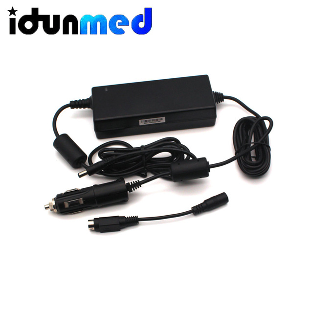 idunmed 12V DC/24V DC Power Adapter For CPAP Machine Accessories Connect BMC GII CPAP/APAP/BPAP With Vehicle For Travelling 4