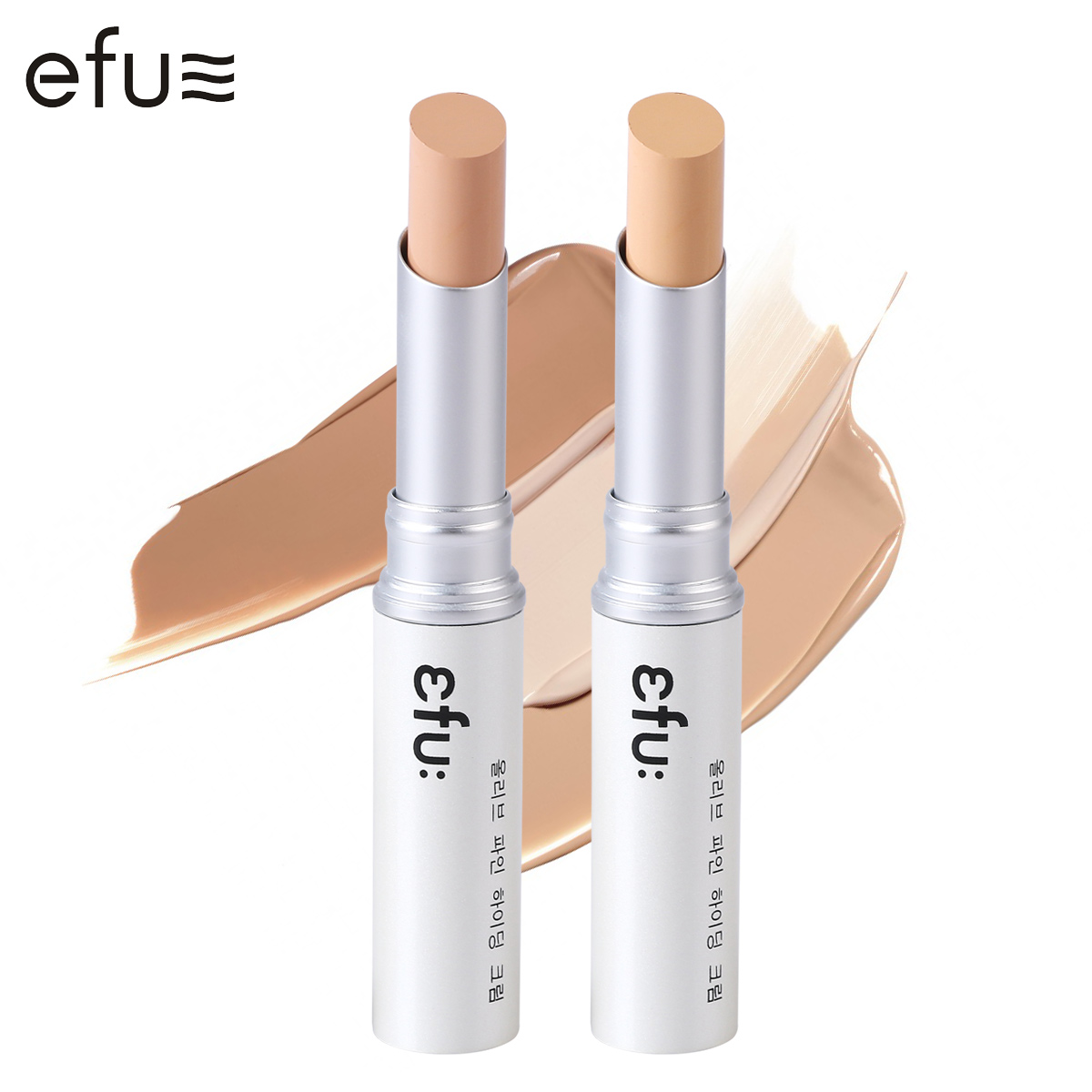 Hide The Blemish Olive Corrective Concealer 3 Colors Concealer Stick Face Creamy Healthy Base 2.6g Makeup Brand EFU #8063 ...