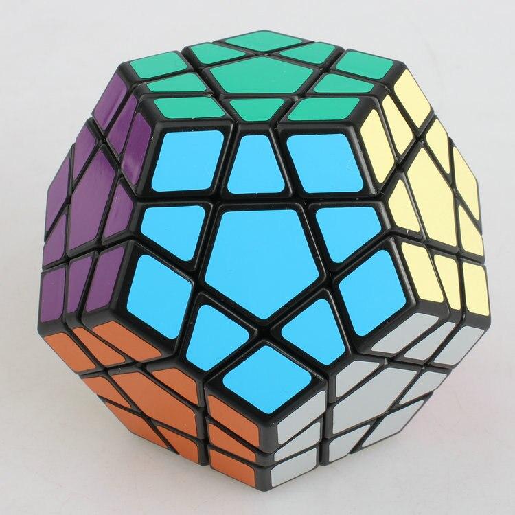 SHENGSHOU Megaminx Magic Cube Puzzle Toy
