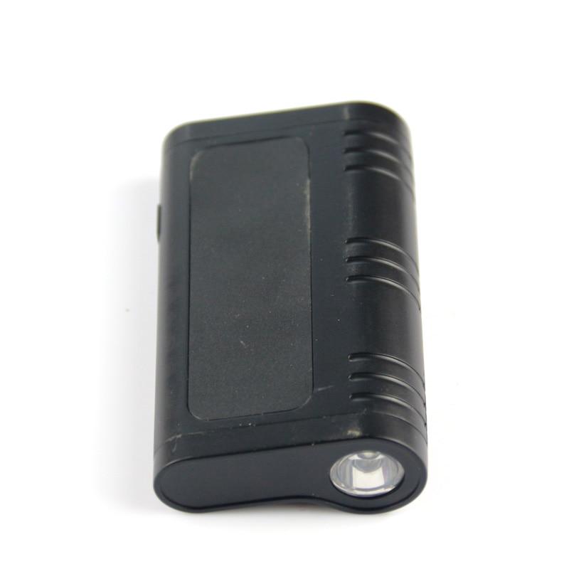 5-metrski digitalni snemalnik zvoka Majhna LED-lučka za snemanje - Prenosni avdio in video - Fotografija 2