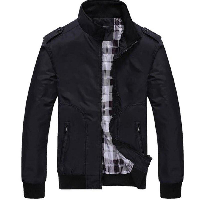 2018 nuevo ECTIC hombres tendencia primavera estilo casual chaqueta de los hombres Casual chic Chaquetas de los hombres. BEI B00901