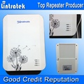 2016 Wireless Booster Home Use 3G Signal Repeater 2100mhz Amplifier Built in Antenna UMTS 3G Cell Phone Signal Booster A Set S30