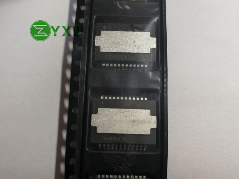 TDA8954TH TDA8954T TDA8954 HSOP 24 10pcs lot FreeShipping