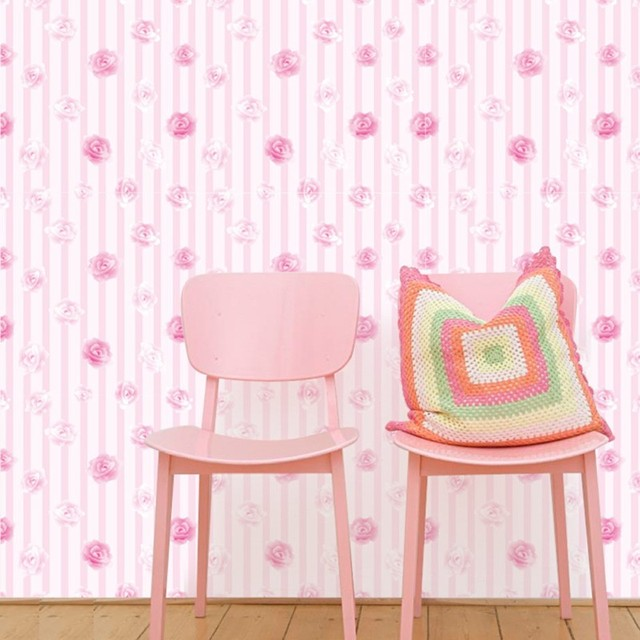 Selbstklebende Tapeten 10 mt blume pvc selbstklebende tapeten vinyl wasserdichte möbel