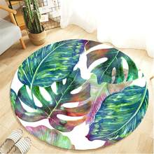 Monstera artificiali Piante di Plastica Foglie di Palma Tropicale Giardino di Casa Decorazione Accessori Fotografia Decorativo Leaves5PZ(China)