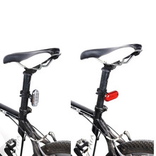 Colorful Folding Bicycle Safety Light Warning Lights HOT AUGUST9
