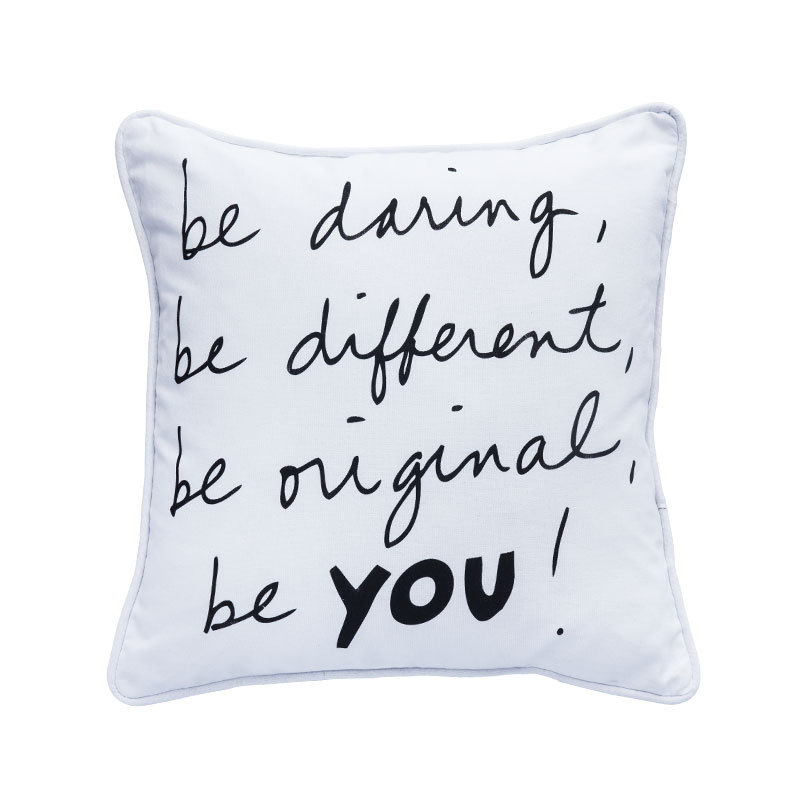 Buy decorative pillow fundas para cojines for Fundas para cojines