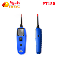 Vgate Pt150 Electrical System Tester Power Probe Car Electric Circuit Tester Automotive Tools as Autek YD208 free shipping