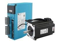Leadshine Digital ACH Servo Drive HBS1108S 86HBM80H 1000 Servo Motor 8N M Closed Loop Stepper Motor