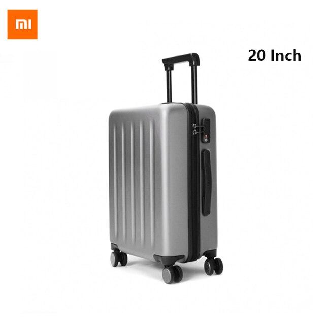 Original Xiaomi 20 Inch 90 Minutes Spinner Wheel Suit Case