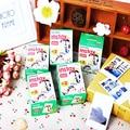 Genuino 100 hojas borde blanco fuji fujifilm instax mini 8 de cine para 8 50 s 7 s 7 90 25 Compartir SP-1 Instantánea Cámara Envío Rápido gratis