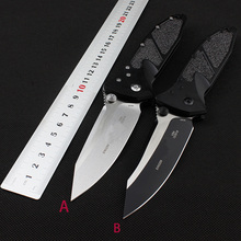 Folding knife micro technology M390 blade Aviation aluminum handle outdoor camping hunting knife Survival knives EDC hand tools цена