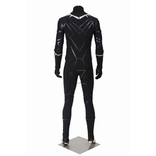 Black Panther Cosplay Suit for Adult