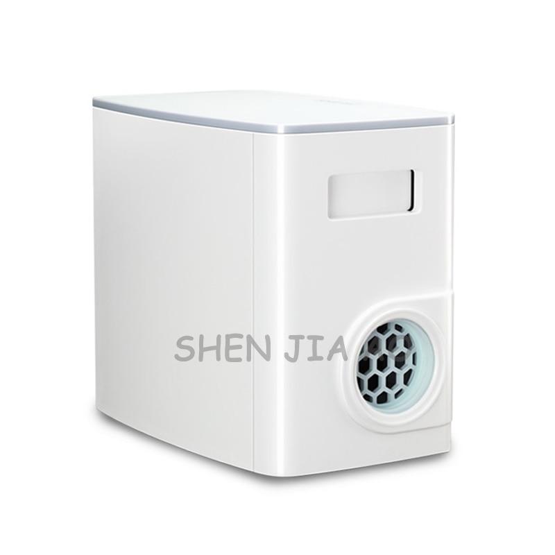 220V Microcomputer digital drying warm machine AFS W9010 Household baking machine drying clothes heating machine 850W 1PC