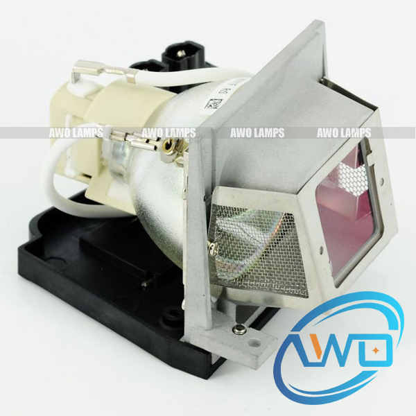 купить Free shipping RLC-018 Original bare lamp with housing for VIEWSONIC PJ506D/PJ556D projector онлайн