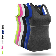 Hot Sexy Yoga Tops Women s Sportswear Quick Dry Female Plus Size Sleeveless Sport T Shirt Summer Breathable Running Gym Vests