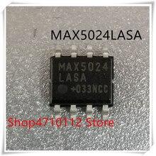 NEW 10PCS/LOT MAX5024LASA MAX5024 SOP-8  IC