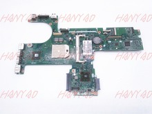 for hp probook 6455b 6555b laptop motherboard ddr3 613397-001 6050a2356601-mb-a02 Free Shipping 100% test ok