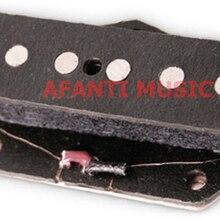 Afanti музыкальный винтажный звукосниматель для электрогитары